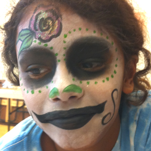 book the best face painters in st louis